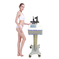 New product Radio Frequency RF machine for skin rejuvenation face lifting eye bag removal