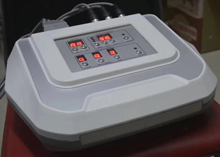 2019 far infrared pressotherapy machine for body massage lymphatic drainage