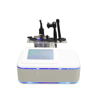 New product monopolar RF machine skin tightening wrinkle removal factory price