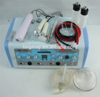7in1 photon ultrasonic beauty machine skin care ultrasonic beautiful instrument