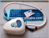 Home use ozone therapy bubble bath machine
