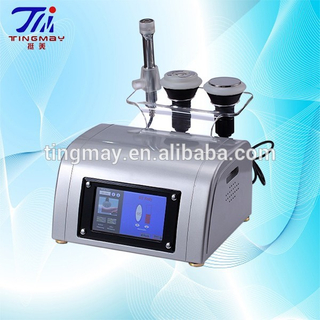 Ultrasound therapy rf lift machine beauty products