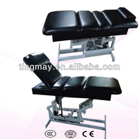 3hp beauty salon full body massage bed