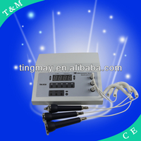 Tingmay Factory Supply 3in1 Portable Ultrasonic Machine With CE Approved