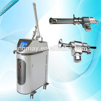 Fractional co2 vaginal laser vaginal tightening machine