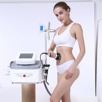 2019 Hot 4 in 1 body shaping cryolipolysis 40K cavitation rf lipo machine home use
