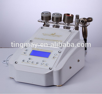 factory price electroporation mesotherapy no needle face lift equipment