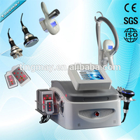 Portable Antifreeze Weight Loss Fat Freezing Slimming Kryolipolyse cryolipolysys Cryotherapy Machine