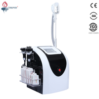Super slim! 40Khz cavitation rf cryolipolysis Kryolipolyse cryotherapy device