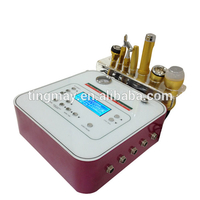 7 functions into 1 Mesothrapy Microdermabration beauty machine (TM-682)