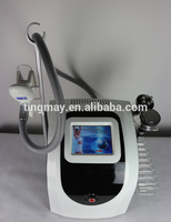 Cryolipolysis Cavitation RF Fat Freezing Multi-functional Slimming Machine