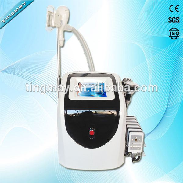 best rf+caviations+lipolaser portable weight loss machine