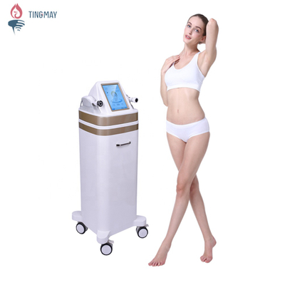 Radar ice sculpture ultrasonic wrinkle removal 3.0mm 4.5mm Cartridges unlimited shot