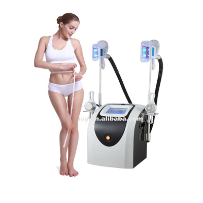 Popular cooling theropy portable cryolipolisis freeze fat machine