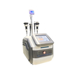 Portable Factory Price EMS Vacuum Roller Cavitation System RF Velashape Machine Weight Loss TM-925